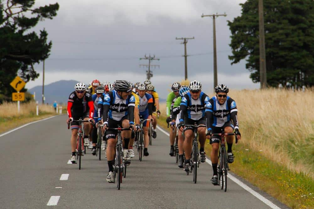 Day Two of the 2014 Wellington to Auckland