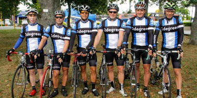 New Event Proves Popular with Cycling Community