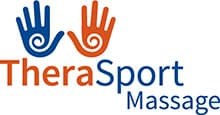 TheraSport Massage Logo