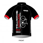 2016 Wellington to Auckland Event Jersey