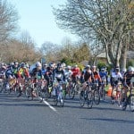 2015 Winter Fun Rides - Race 1 Matamata