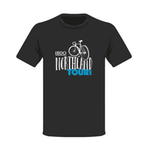 2017 Tour of Northland T-Shirt