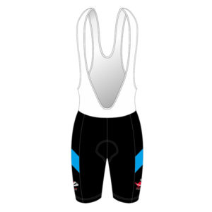 2017 Wellington to Auckland Event Bib Shorts