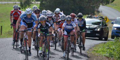 Waikato Championships Cycling event