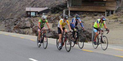 Dynamo Events - Ruapehu Gran Fondo