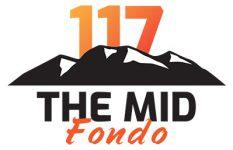 Ruapehu Gran Fondo - Course The Mid Fondo 117 Logo