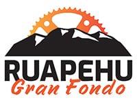 Dynamo Events - Ruapehu Gran Fondo - Logo