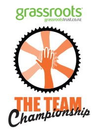 The Grassroots Trust Team Championship logo