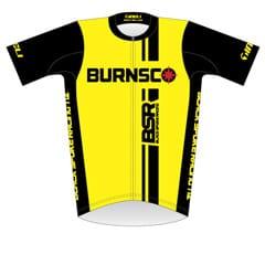 Team Championship Jersey - Burnsco BSR