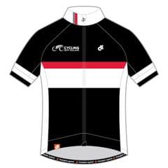 Team Championship Jersey - CNZ Development