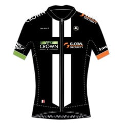 Team Championship Jersey - Crown - Global Security