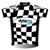 Team Championship Jersey - Dynamo Events