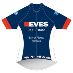 Team Championship Jersey - Eves Real Estate