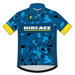 Team Championship Jersey - HIREACE