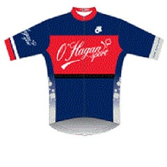 Team Championship Jersey - O'Hagan Sport