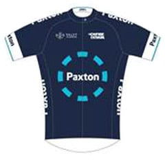 Team Championship Jersey - Paxton Property Services