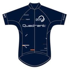Team Championship Jersey - Quadrent/PTM