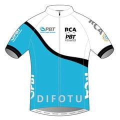 Team Championship Jersey - RCA - PBT