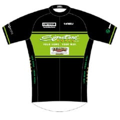 Team Championship Jersey - Signature Homes Racing
