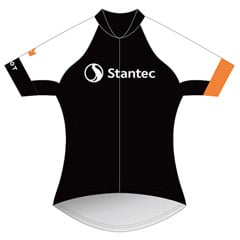 Team Championship Jersey - Stantec