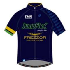 Team Championship Jersey - TMR