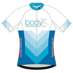 Team Championship Jersey - Team Body Performance Clinic