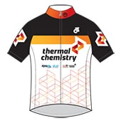 Team Championship Jersey - Thermal Chemistry/Dynamo