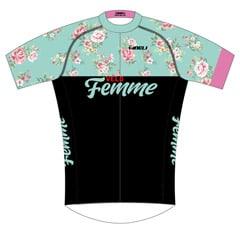 Team Championship Jersey - Team Championship Jersey - Velo Femme