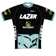 Team Championship Jersey - Velo Project