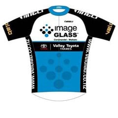 Team Championship Jersey - Velolab Valley Toyota Image Glass